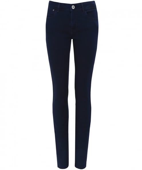 DL1961 Coco Straight Leg Jeans