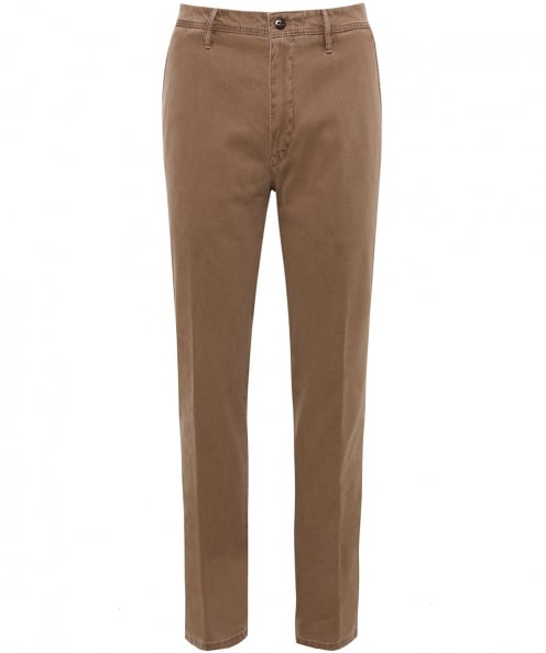 MMX Stretch Cotton Lupus Trousers