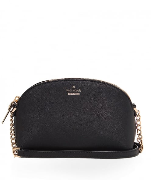 Kate Spade New York Leather Hilli Cameron Shoulder Bag