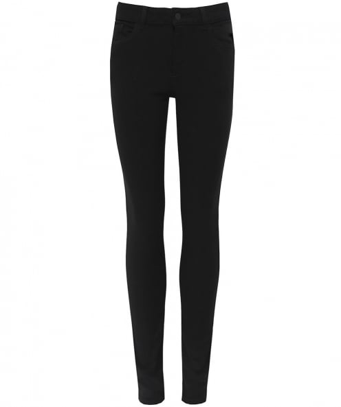 DL1961 Farrow High Rise Skinny Jeans