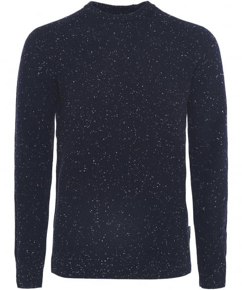 Barbour Wool Auskerry Jumper