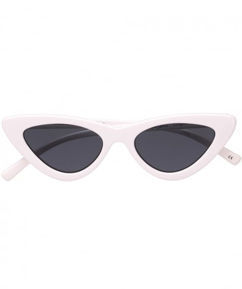 Le Specs The Last Lolita Sunglasses