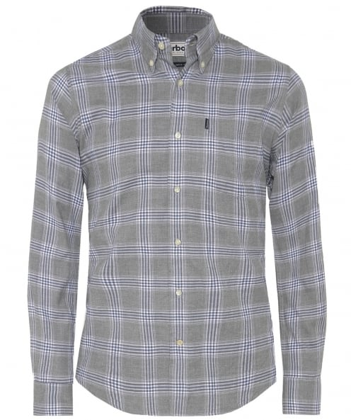 Barbour Tailored Fit Louis Shirt