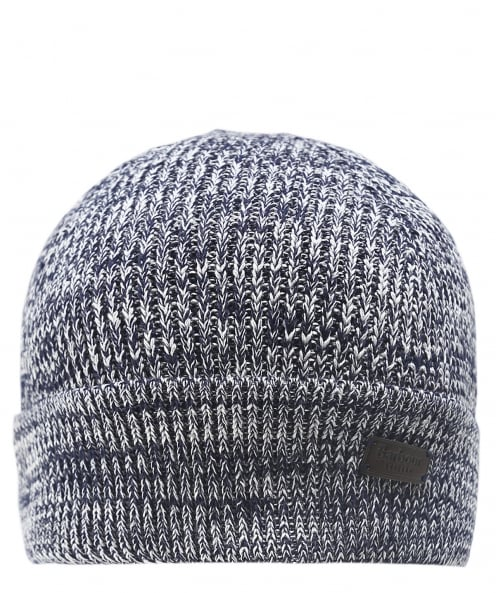Barbour Knitted Covesea Beanie Hat