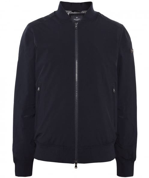 Hackett Tech Bomber Jacket