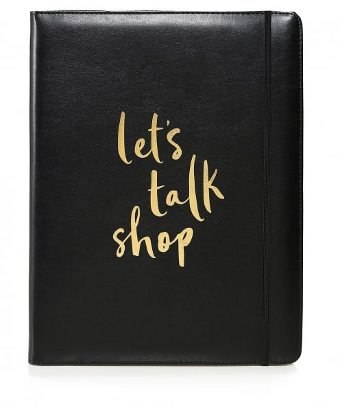 Kate Spade New York Notepad Folio