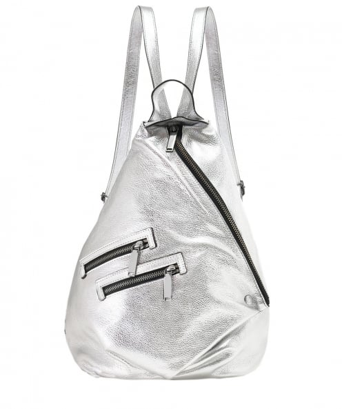 Rebecca Minkoff Leather Jamie Backpack