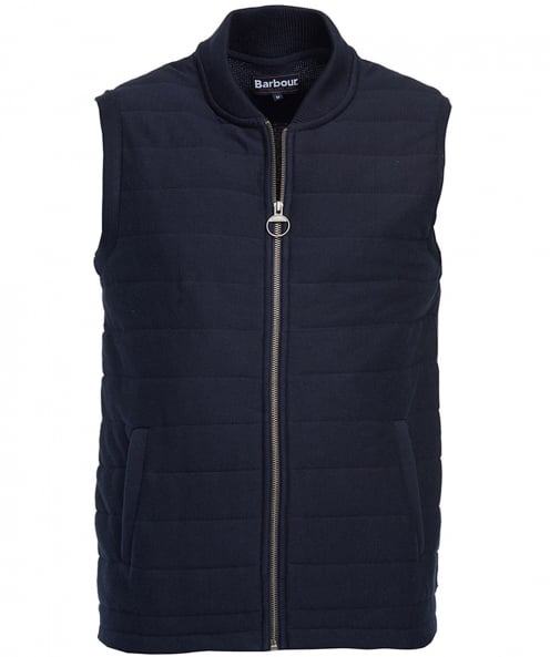 Barbour Knitted Copeland Gilet