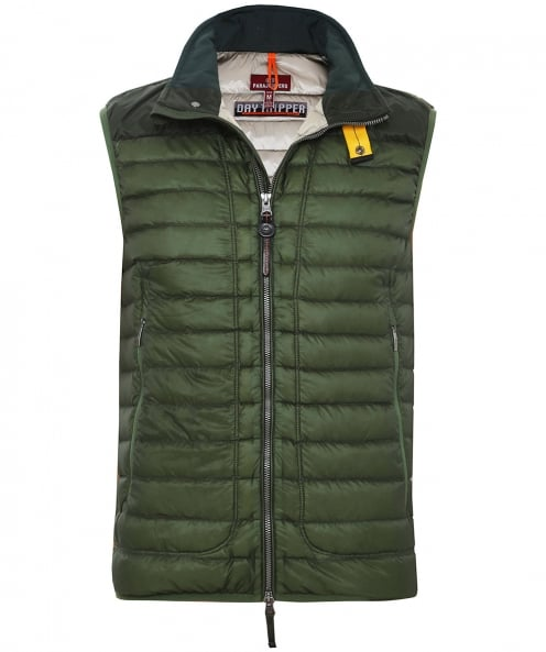 Parajumpers Lightweight Sully Down Gilet