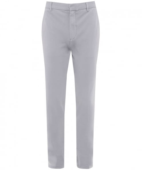 Circolo 1901 Stretch Cotton Pique Trousers