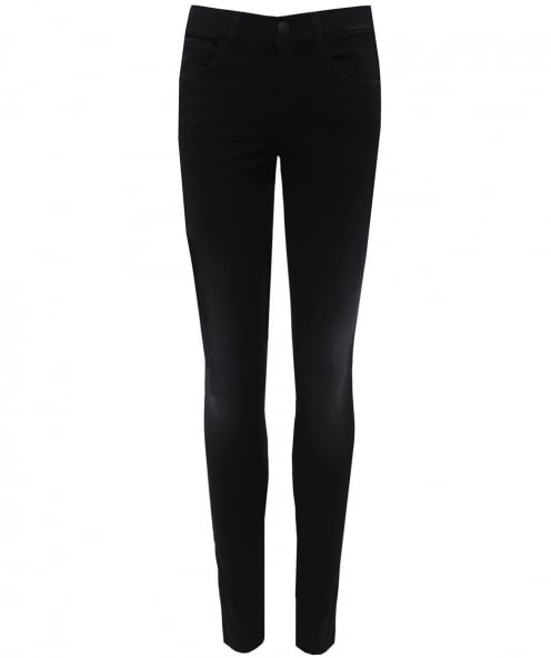Jacob Cohen High Waisted Gilda Skinny Jeans