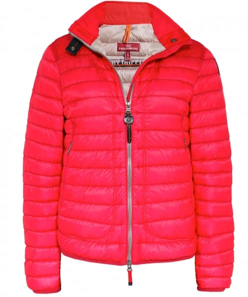Parajumpers Sunny Day Tripper Puffer Jacket