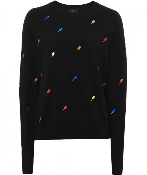 PS by Paul Smith Wool Ice Pop Jumper