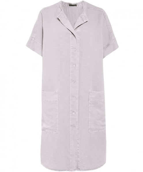 Oska Linen Behare Dress