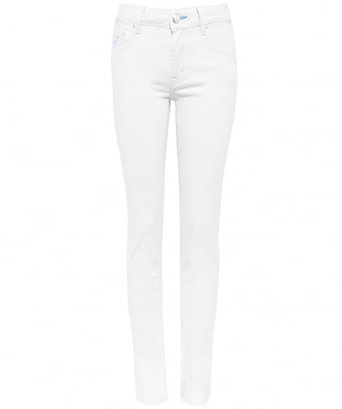 Jacob Cohen Slim Fit Jocelyn Jeans