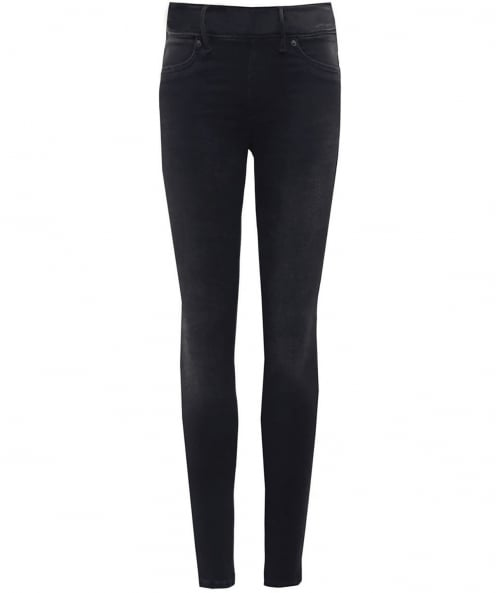 True Religion Denim Runway Leggings