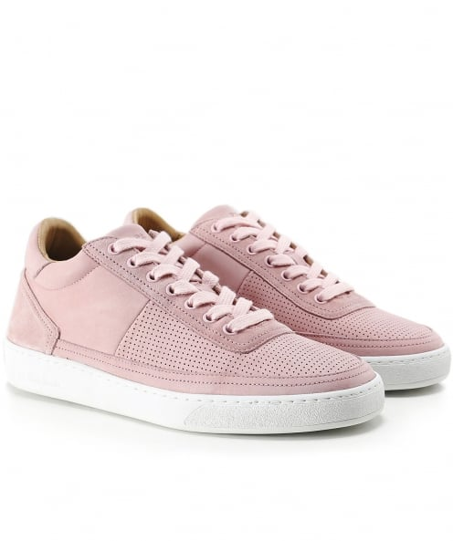 PS by Paul Smith Suede Dizon Trainers