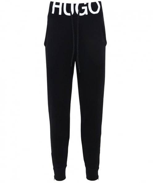 HUGO Regular Fit Duros Sweatpants