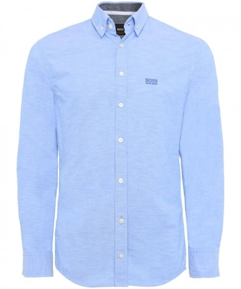 BOSS Slim Fit Epreppy_1 Oxford Shirt