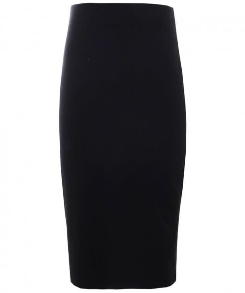 Isabel de Pedro Jersey Pencil Skirt