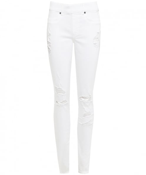 True Religion Jennie Runway Leggings