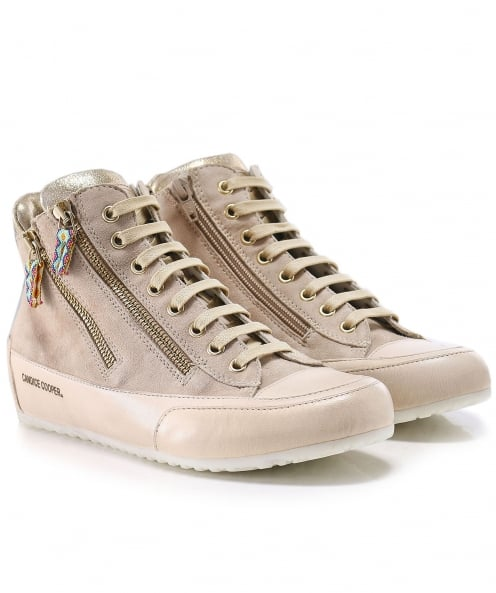 Candice Cooper Lucia High Top Trainers