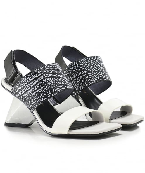 United Nude Rockit Sandals