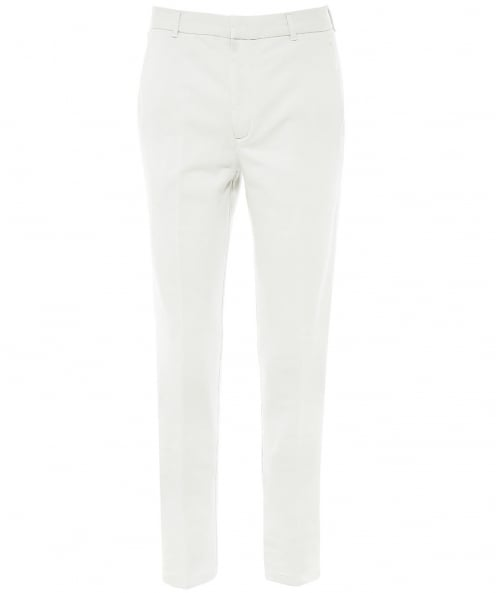 Circolo 1901 Stretch Jersey Cotton Trousers