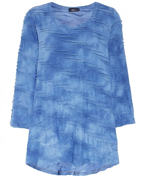 Ralston Judit Textured Tunic