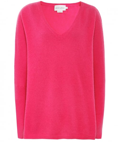 Absolut Cashmere Cashmere V-Neck Jumper