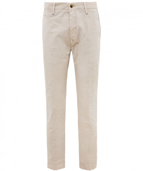 Jacob Cohen Slim Fit Bobby Comfort Chinos