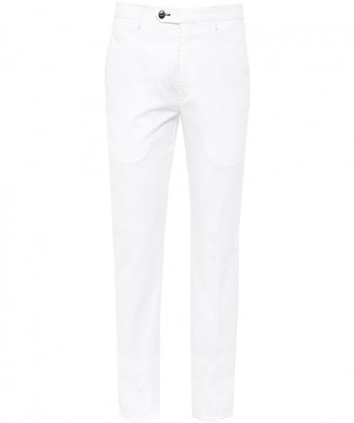 MMX Cotton Stretch Lupus Trousers