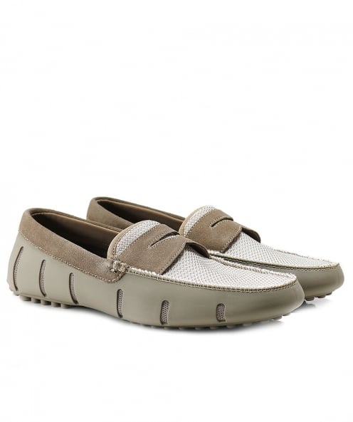 Swims Lux Penny Loafers