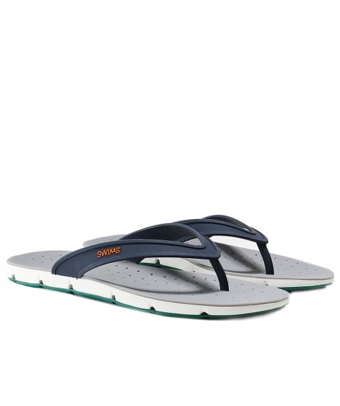 Swims Breeze Three-Point Sandals