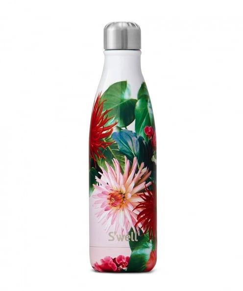 S'well 17oz Floral Retreat Water Bottle
