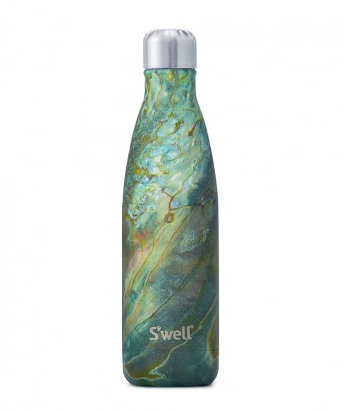 S'well 17oz Abalone Shell Water Bottle