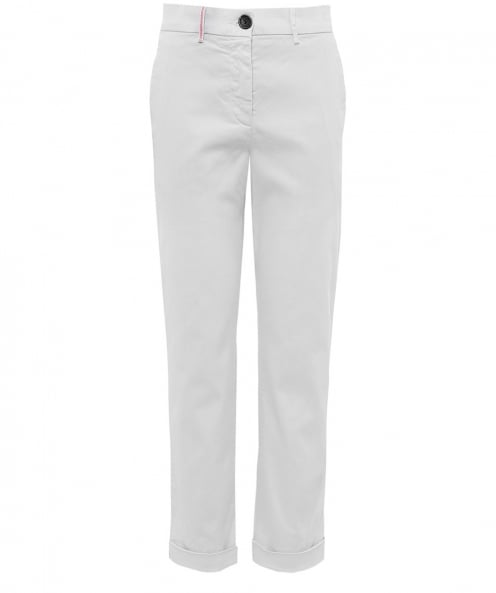 PS by Paul Smith Cotton Stretch Chinos
