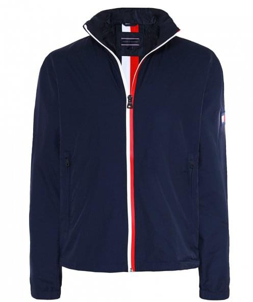 Tommy Hilfiger Lightweight Windbreaker Jacket