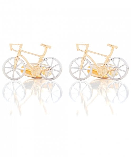 PS by Paul Smith Racing Bike Cufflinks