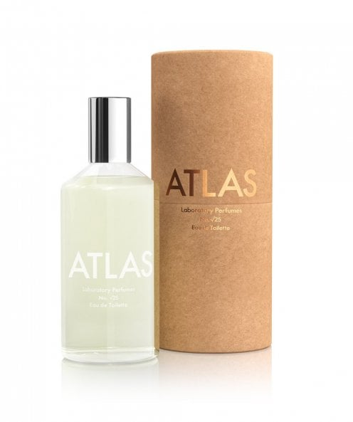 Laboratory Perfumes Atlas Eau De Toilette 100ml