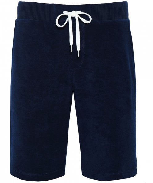 Tommy Hilfiger Towelling Sweat Shorts