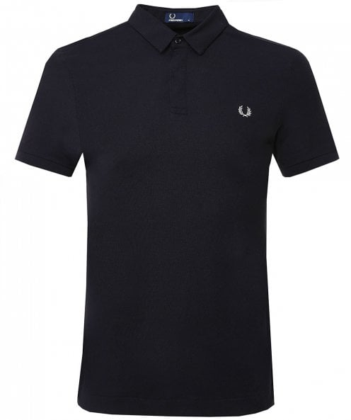 Fred Perry Oxford Collar Polo Shirt