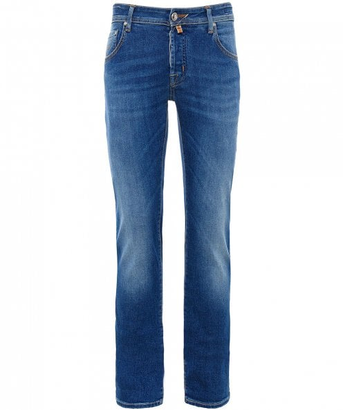Jacob Cohen Slim Fit Limited Edition Comfort Jeans