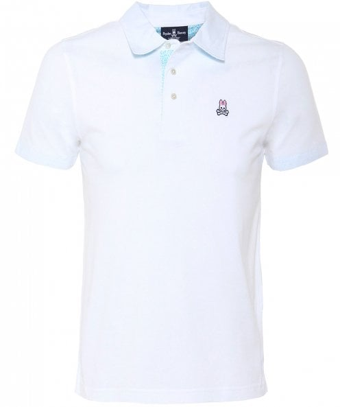 Psycho Bunny Jersey Cotton Ealing Polo Shirt