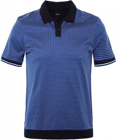 BOSS Regular Fit Parlay 24 Polo Shirt