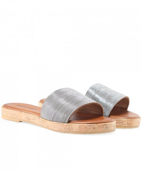 Inuovo Metallic Sliders