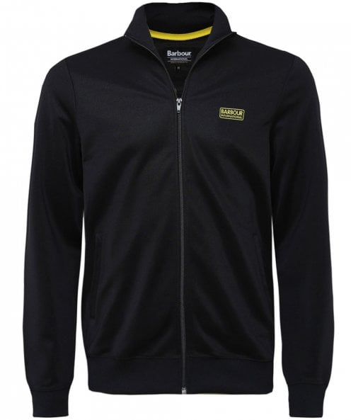Barbour International Essential Track Jacket
