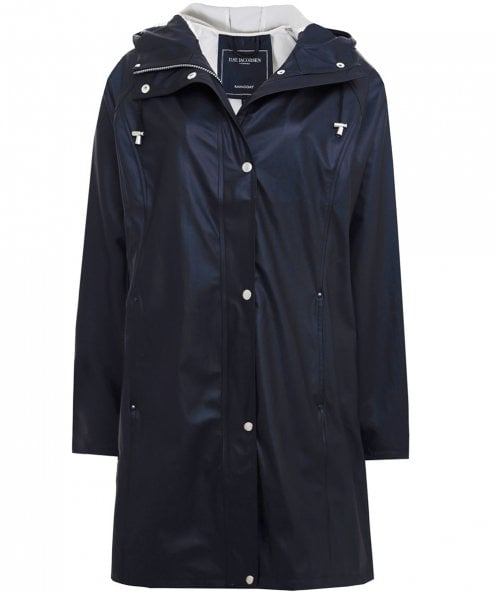 Ilse Jacobsen Rain 87 Lightweight Mac
