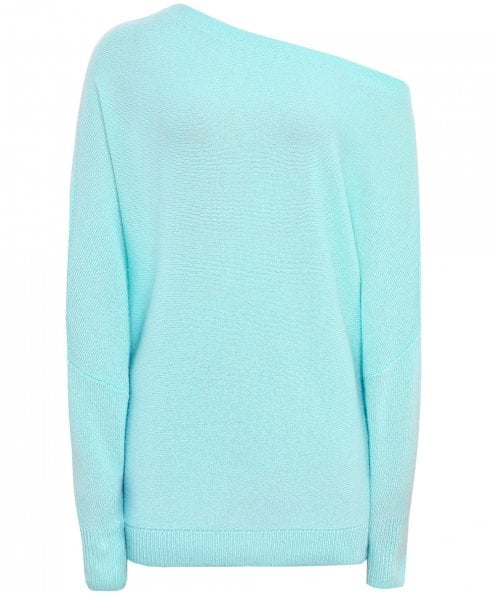 Charli Cashmere Cassis Jumper