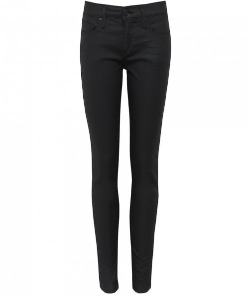 True Religion Skinny Coated Halle Jeans